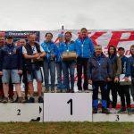 Majstrovstvá Slovenska v Downriver + Crazy Raft 2019