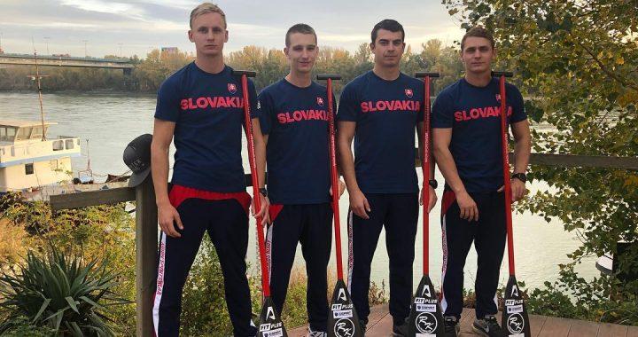 SVK U23 men